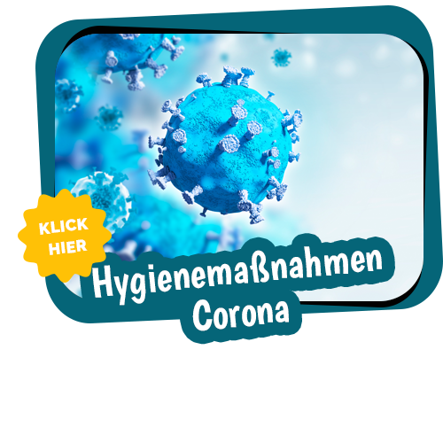 Funjoker-Corona Hygienemaßnahmen
